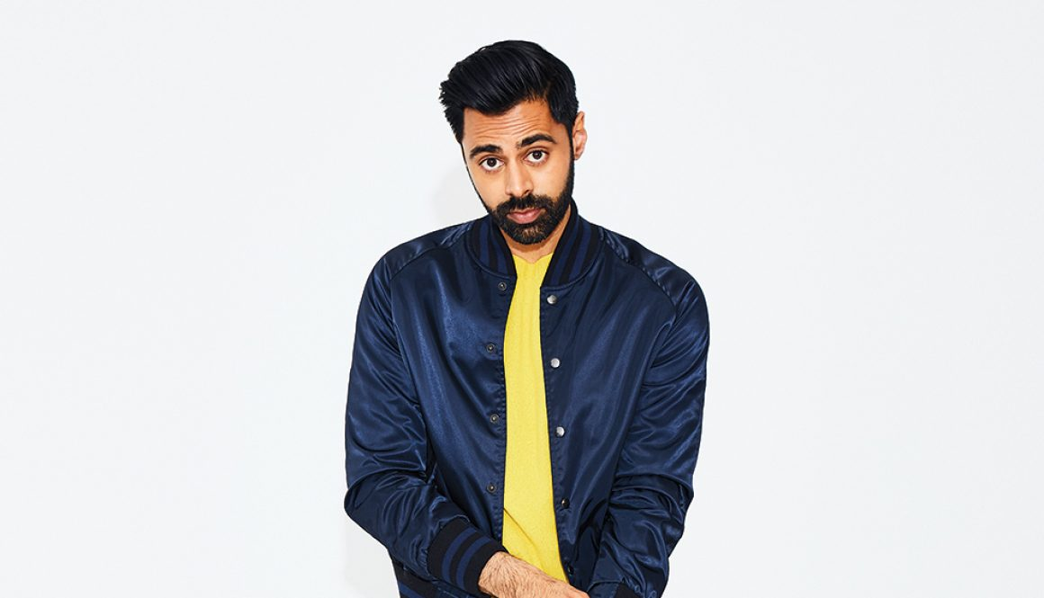 TV News Roundup: Watch Hasan Minhaj Moderate 'Peabody Presents: Stories of the Year' (EXCLUSIVE)