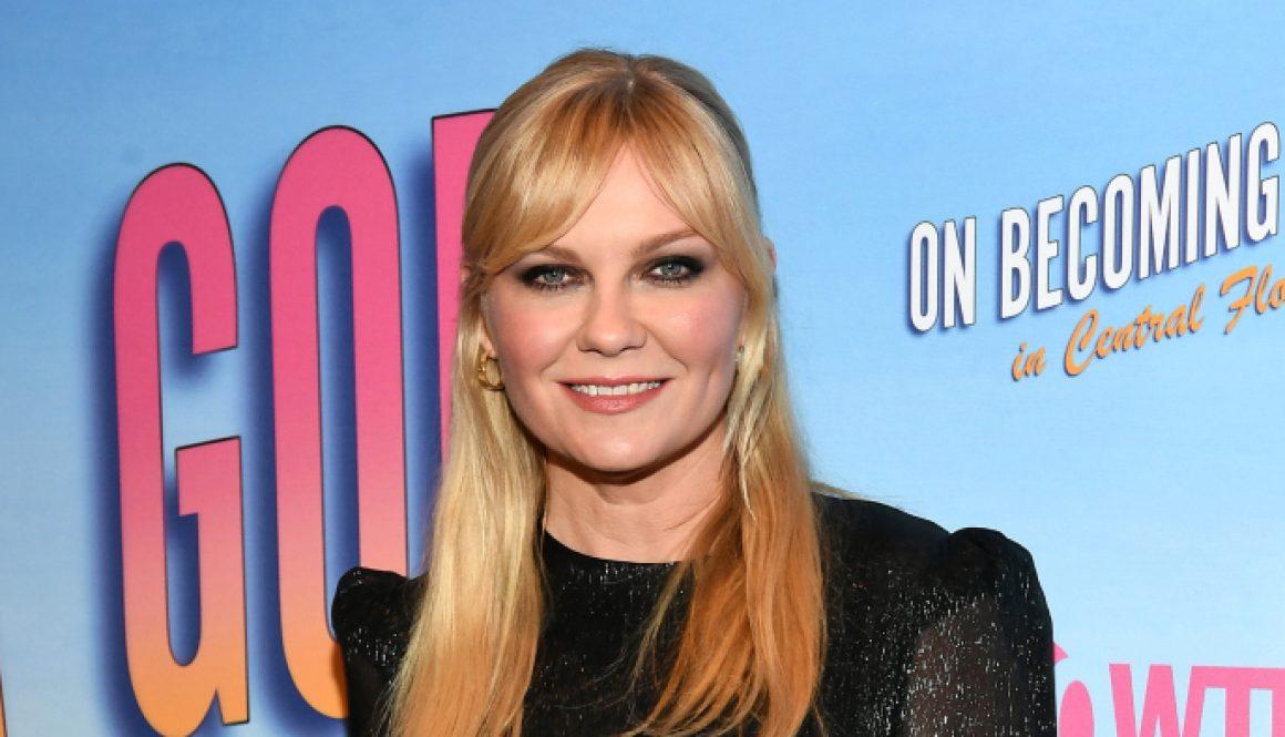 Kirsten Dunst Talks 'Little Women,' 'Interview With a Vampire' Reboots