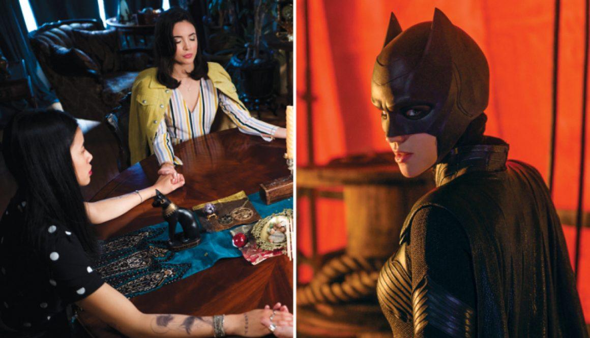 SAG-AFTRA's Gabrielle Carteris Talks Netflix Deal, Union Politics