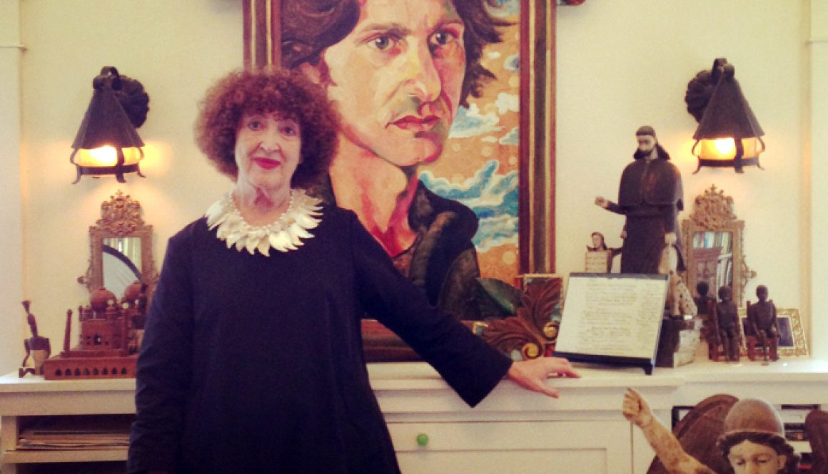 Screenwriter Patricia Louisianna Knop Dies at 78