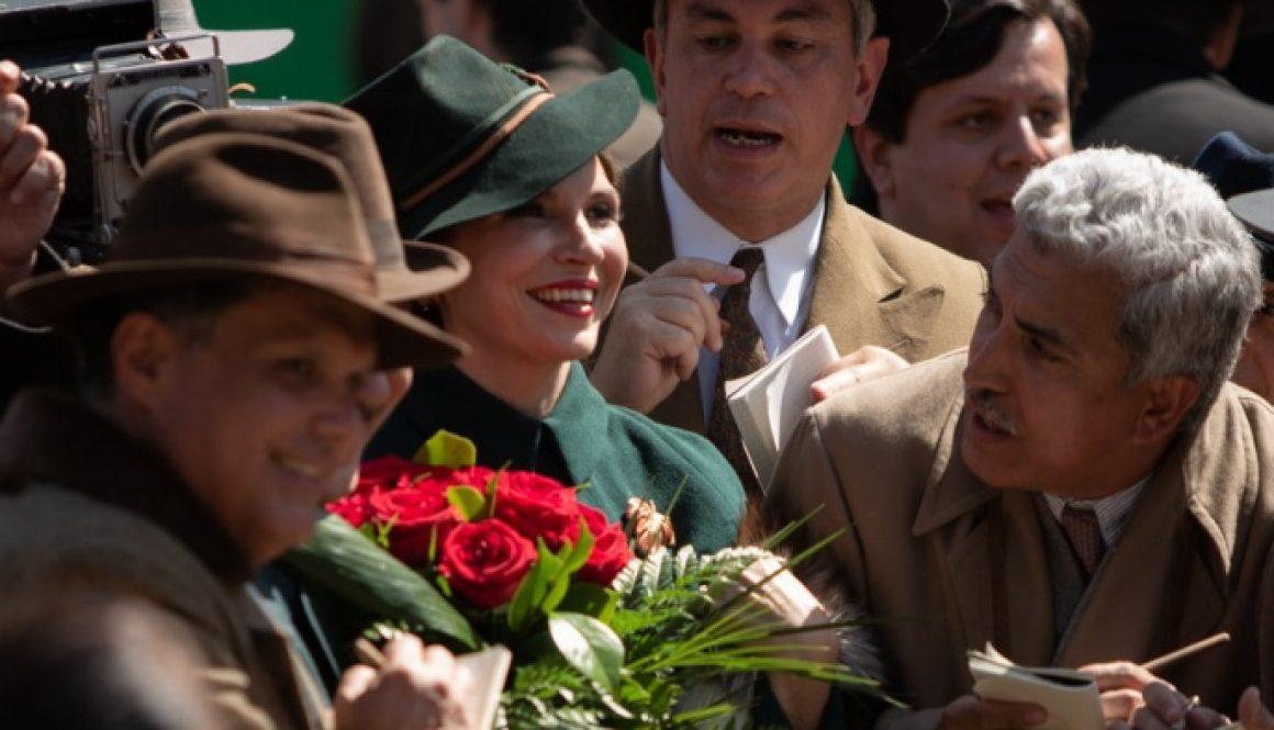 Beta Film Scores International Rights to Big-Ticket Movistar Plus Dramas (EXCLUSIVE)