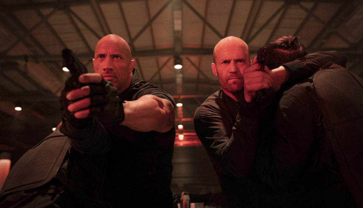 'Hobbs & Shaw' China Box Office Overtakes North America Gross in Second Weekend