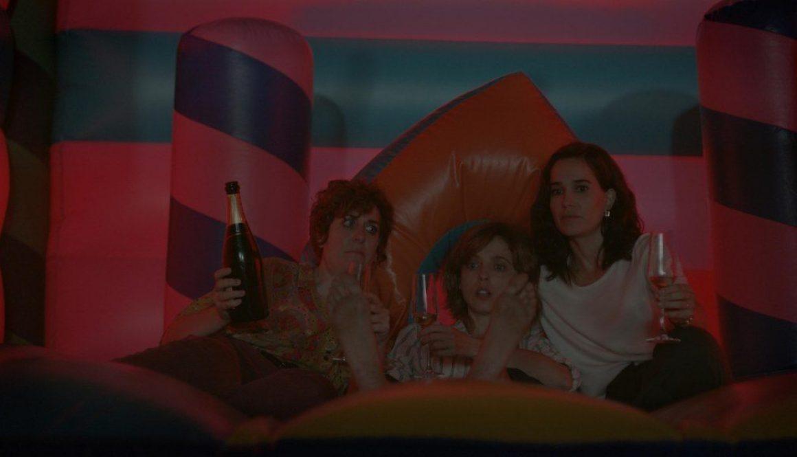 San Sebastian: Leticia Dolera on Canneseries Winner 'Perfect Life'