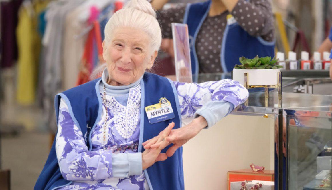 'Superstore' Actress Linda Porter Dies at 86