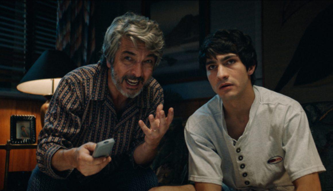 Toronto Film Review: 'Synchronic'