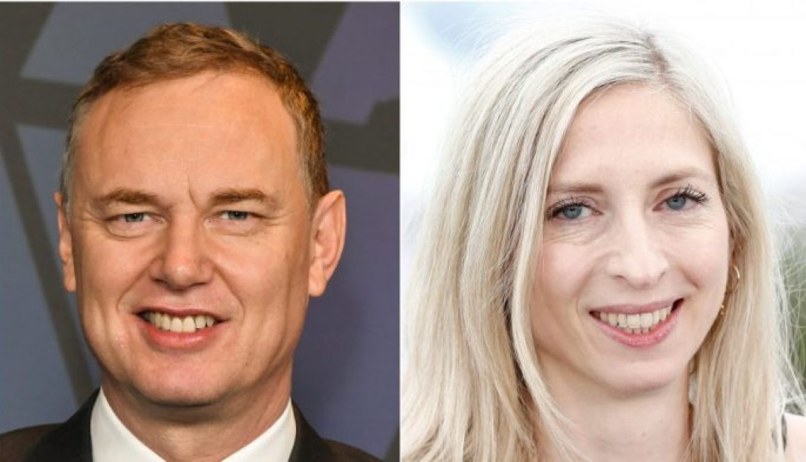 Wash Westmoreland, Jessica Hausner Among London Film Festival Jury Heads