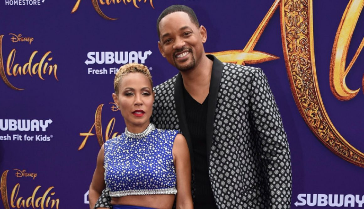 Will Smith and Jada Pinkett Smith's Westbrook Inks Development Pact With Telepool (EXCLUSIVE)