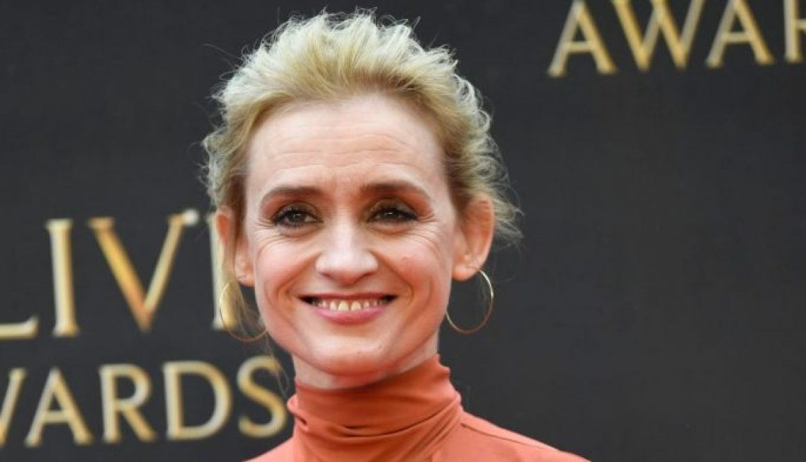 Anne-Marie Duff, Rafe Spall to Star in Drama About Alleged Russian Poisoning Attempt
