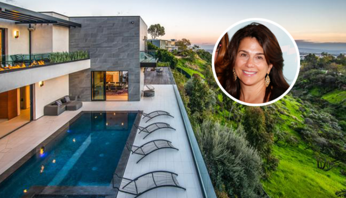 'Bank to the Stars' CEO Kelly Coffey Buys $9