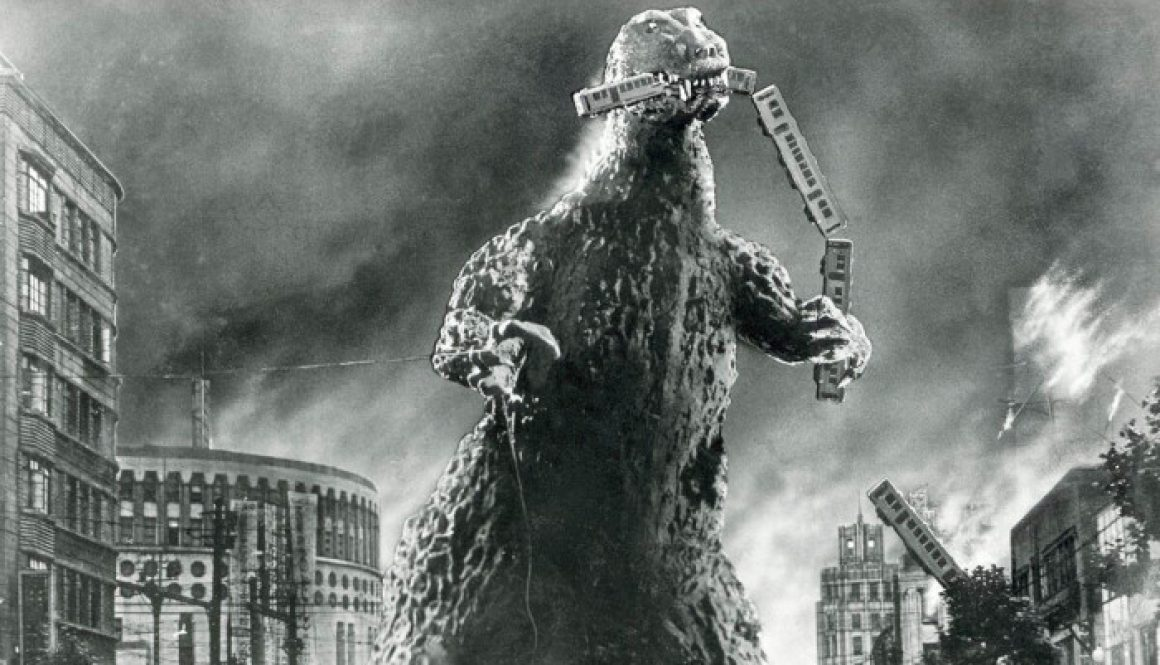 Criterion Collection President Peter Becker on Storytelling, Bergman vs Godzilla, B-movies