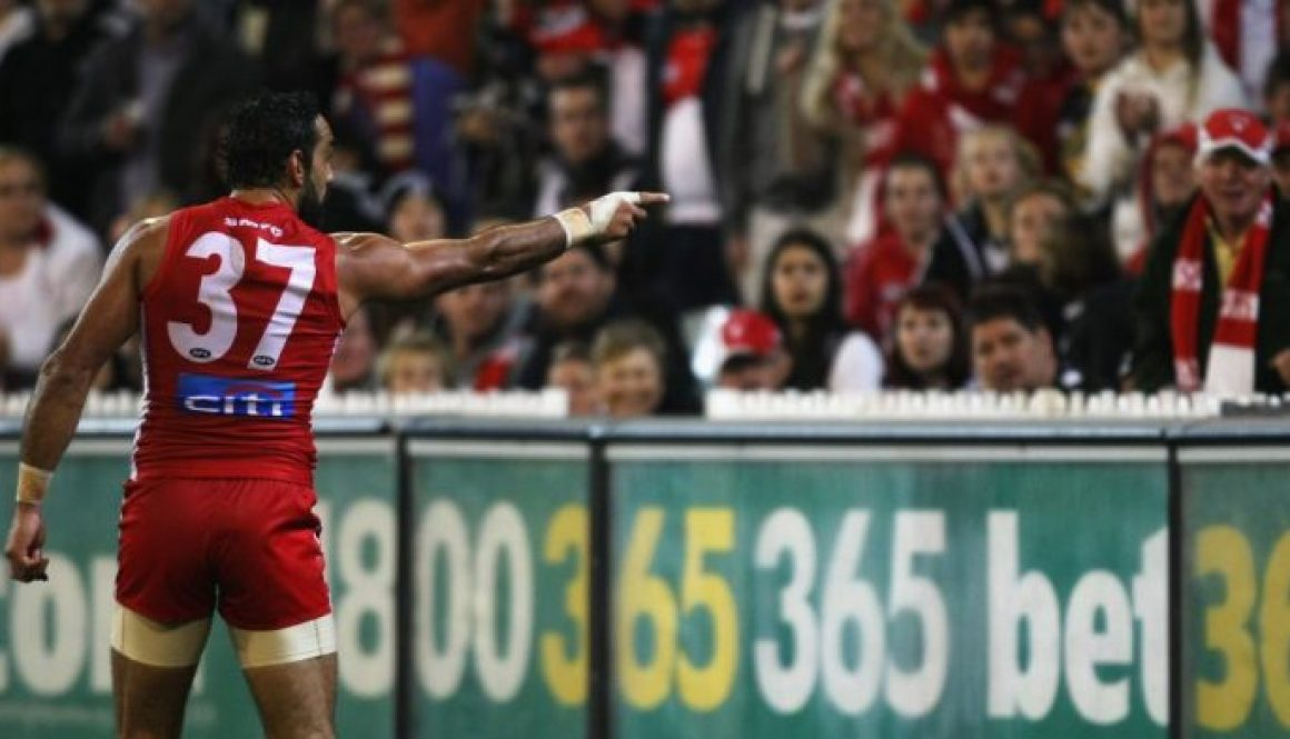 Film About Australian Rules Football Star Who Confronted Racism Scores U.K