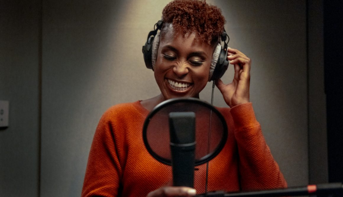 Issa Rae's Voice Lands on Google Assistant