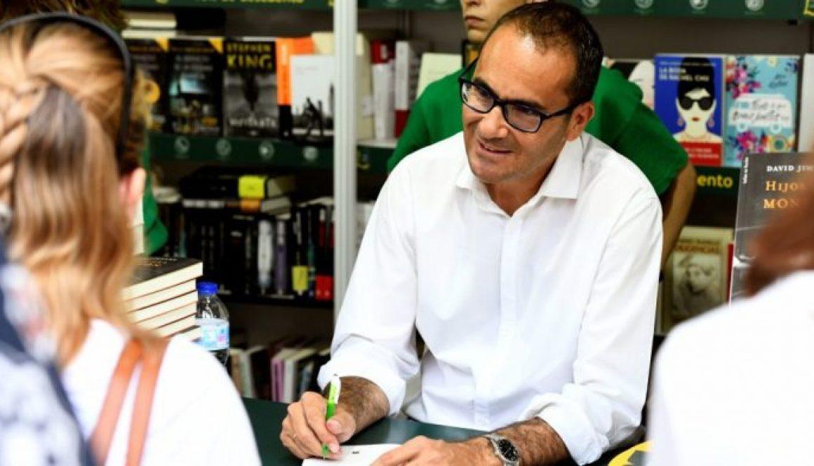Journalist David Jimenez's Explosive 'El Director' Taken to TV by Fremantle (EXCLUSIVE)