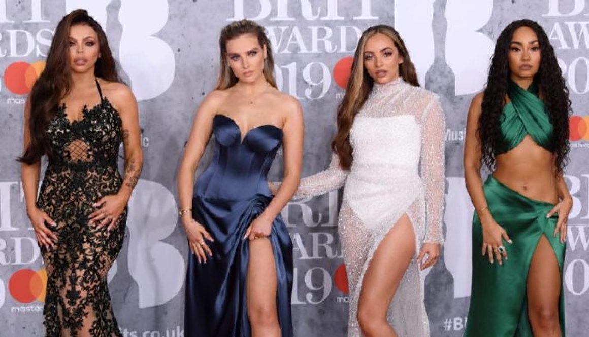Little Mix Talent Show Going International With All3Media (EXCLUSIVE)