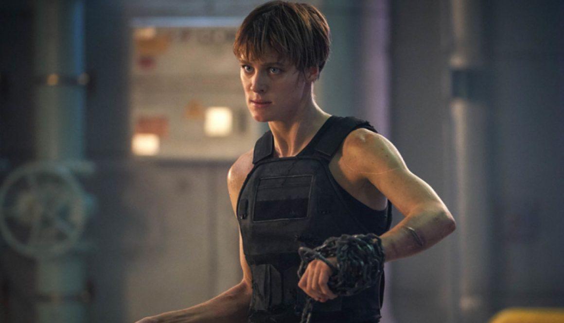 'Terminator: Dark Fate' Tops Studios' TV Ad Spending