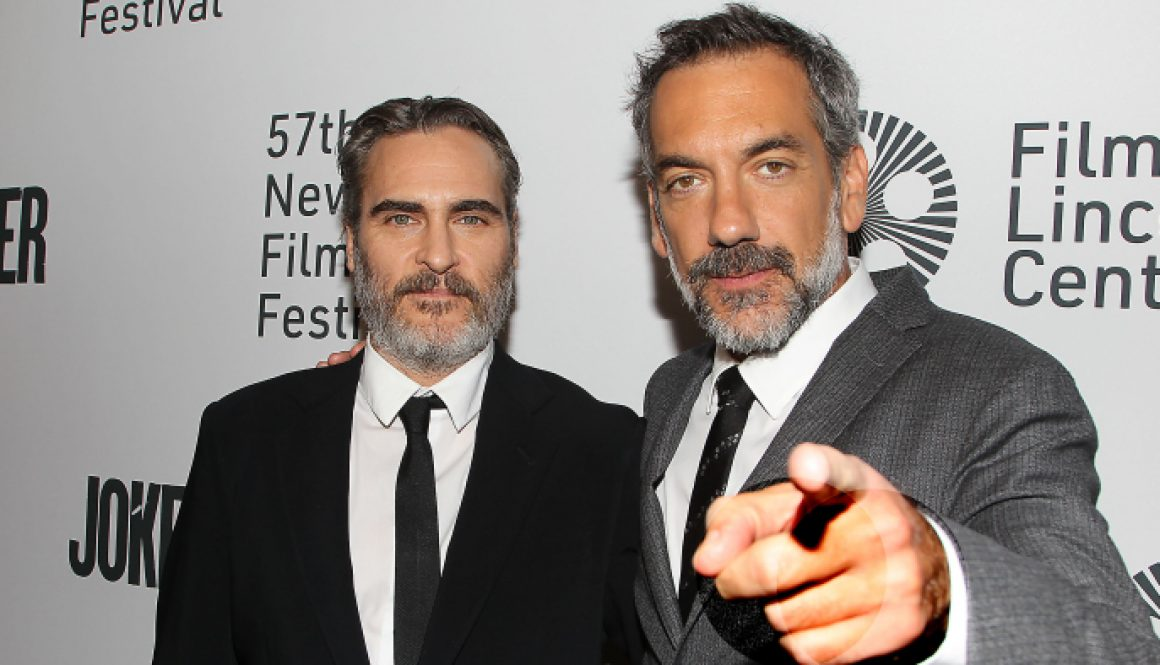 Todd Phillips: Why Depiction of Realistic Violence in 'Joker' Is 'Very Responsible'