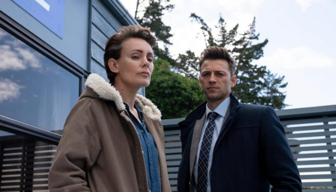 AMC Networks' Streaming Service Sundance Now Buys International Drama Series