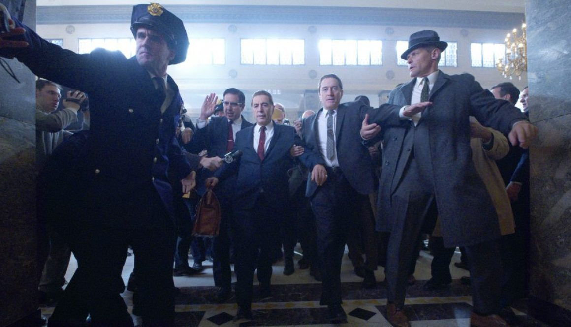 Despite Controversy, 'The Irishman' Is Netflix's Biggest Theatrical Release at Home and Abroad