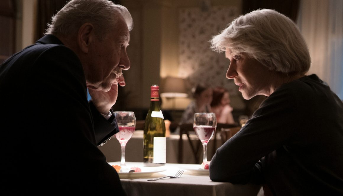 Film Review: 'The Good Liar'