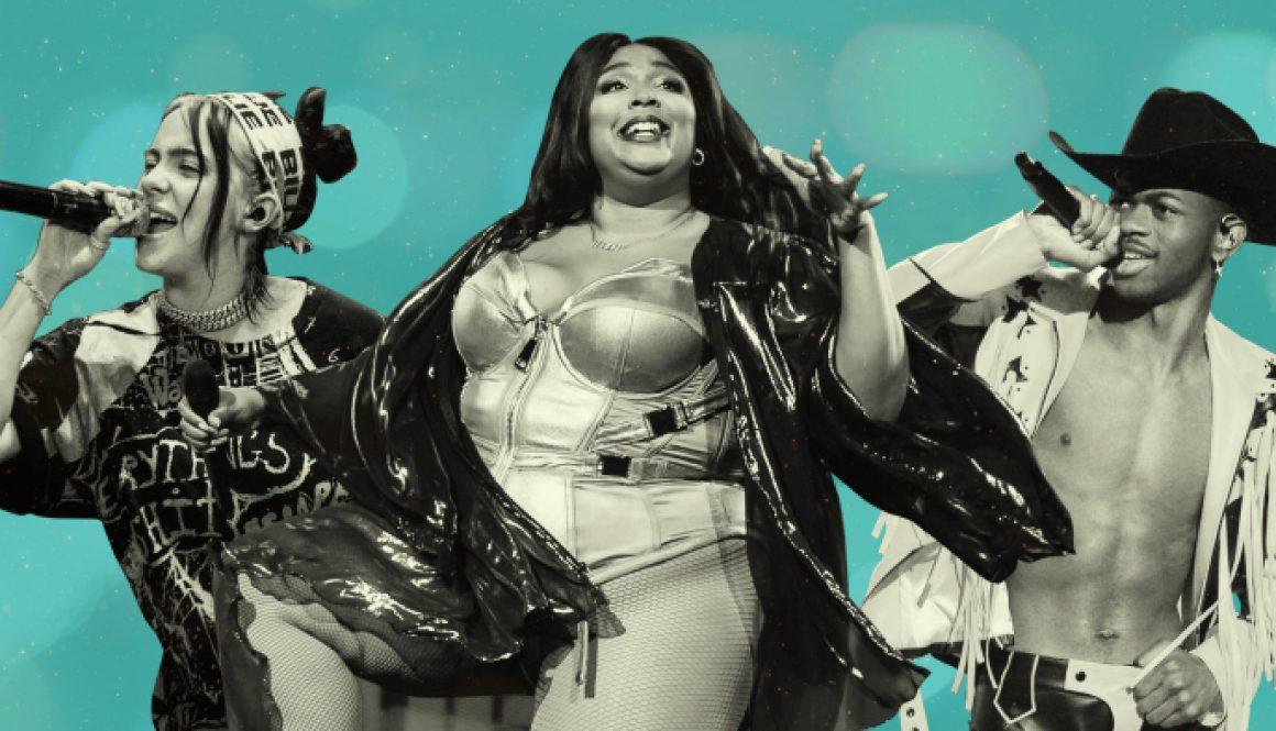 Grammys: Lizzo, Billie Eilish, Lil Nas X Dominate 2020 Nominations