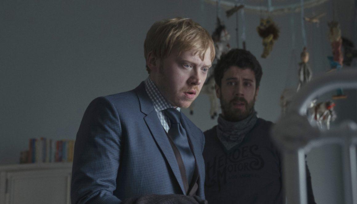 TV Review: 'Servant'
