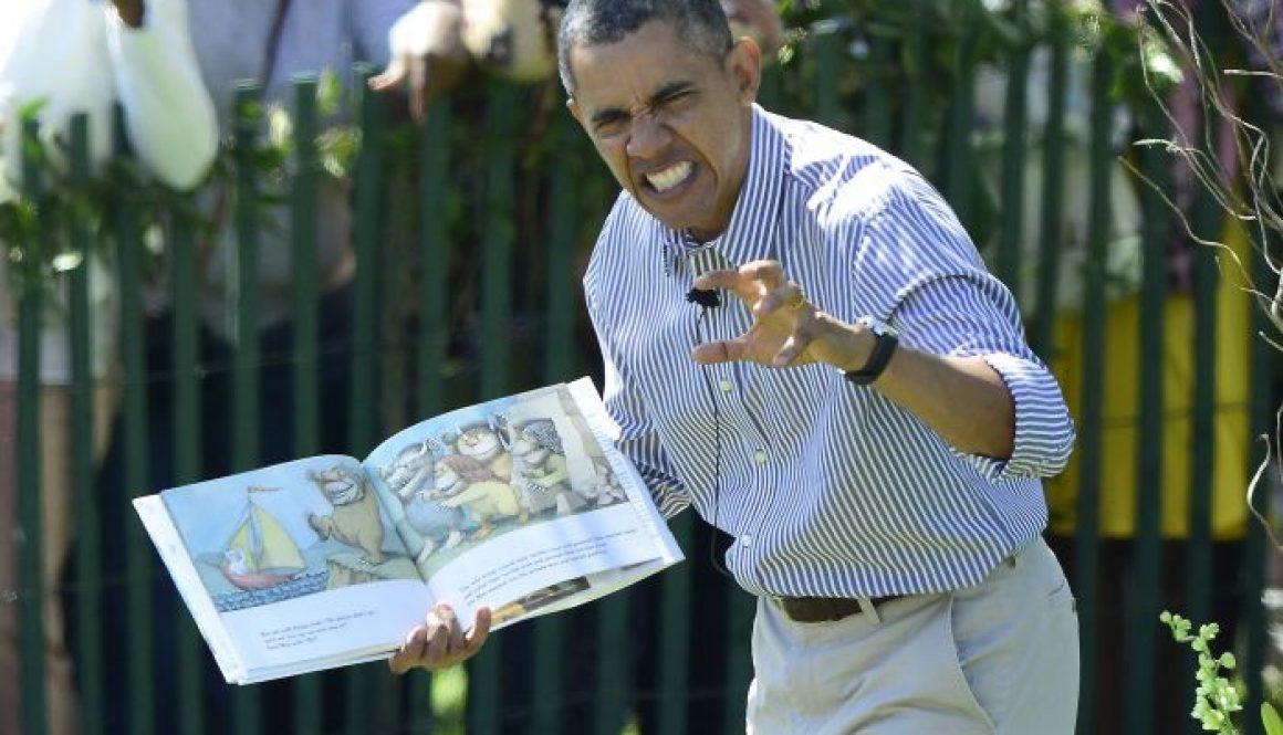 Barack Obama's Favorite Books of 2019
