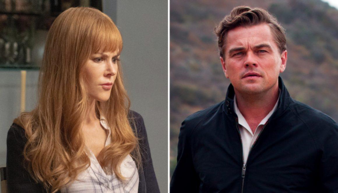 Golden Globes Voters Guide: Veteran Film Nominees, 'Big Little Lies' Back on the Ballot