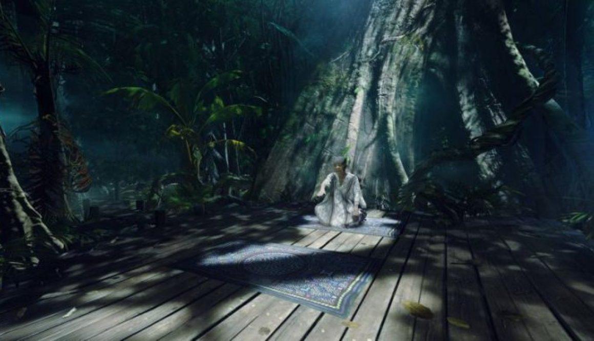 Jan Kounen Discusses Virtual Reality Experience 'Ayahuasca'
