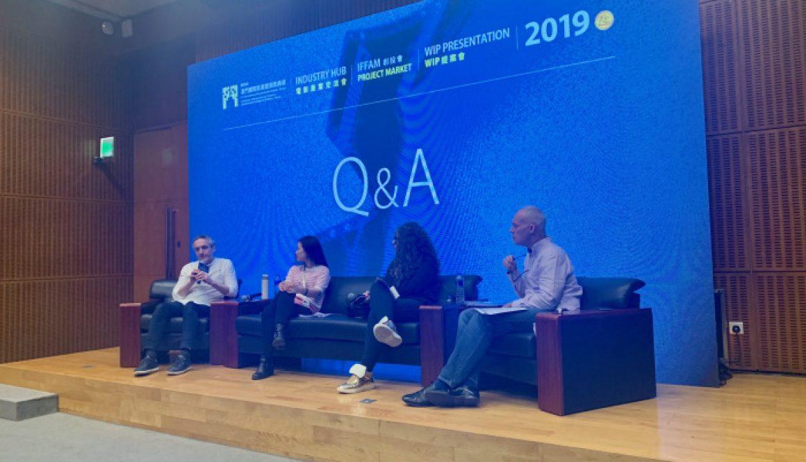 Macao Industry Debate: Streaming Not Done Reshaping Indie Film Business