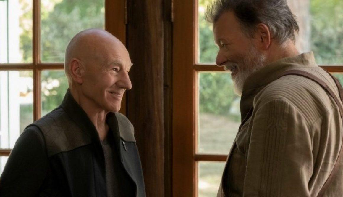 'Star Trek: Picard' Renewed for Season 2 at CBS All Access