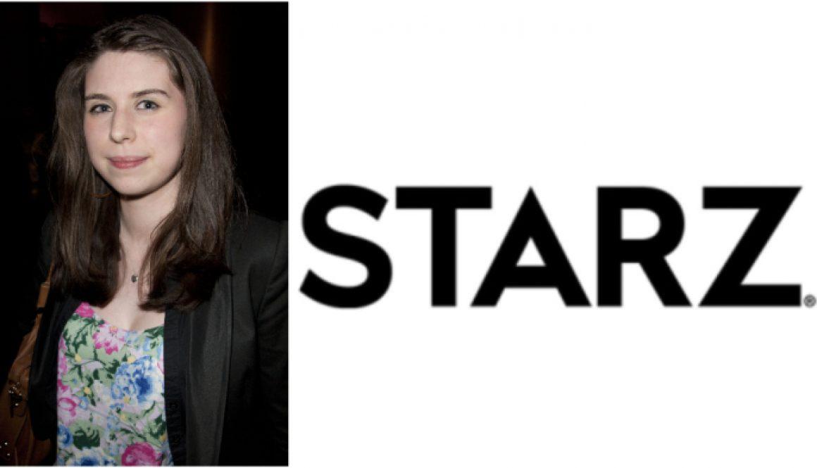 Starz Orders Tudor Drama 'Becoming Elizabeth'