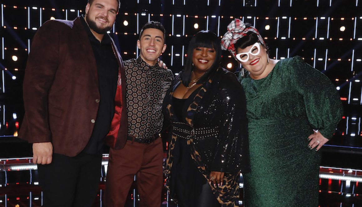 TV Ratings: 'The Voice' Hits Viewership High Note