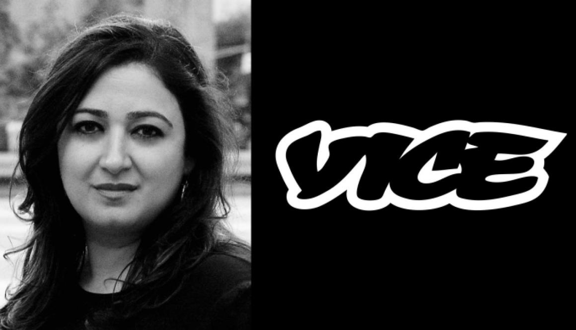 Vice News Hires Susie Banikarim to Head Newsgathering Operations (EXCLUSIVE)
