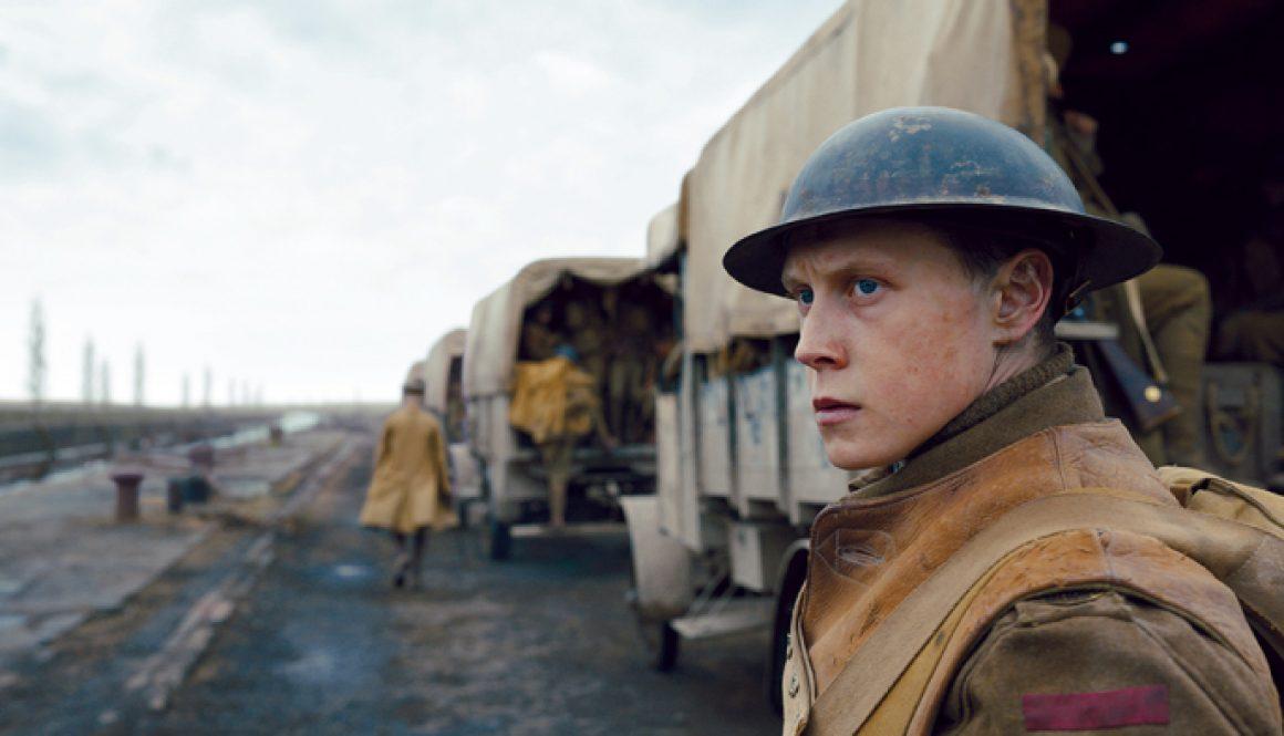 '1917' Wins Global Box Office Battle as 'Little Women' Surpasses $100 Million