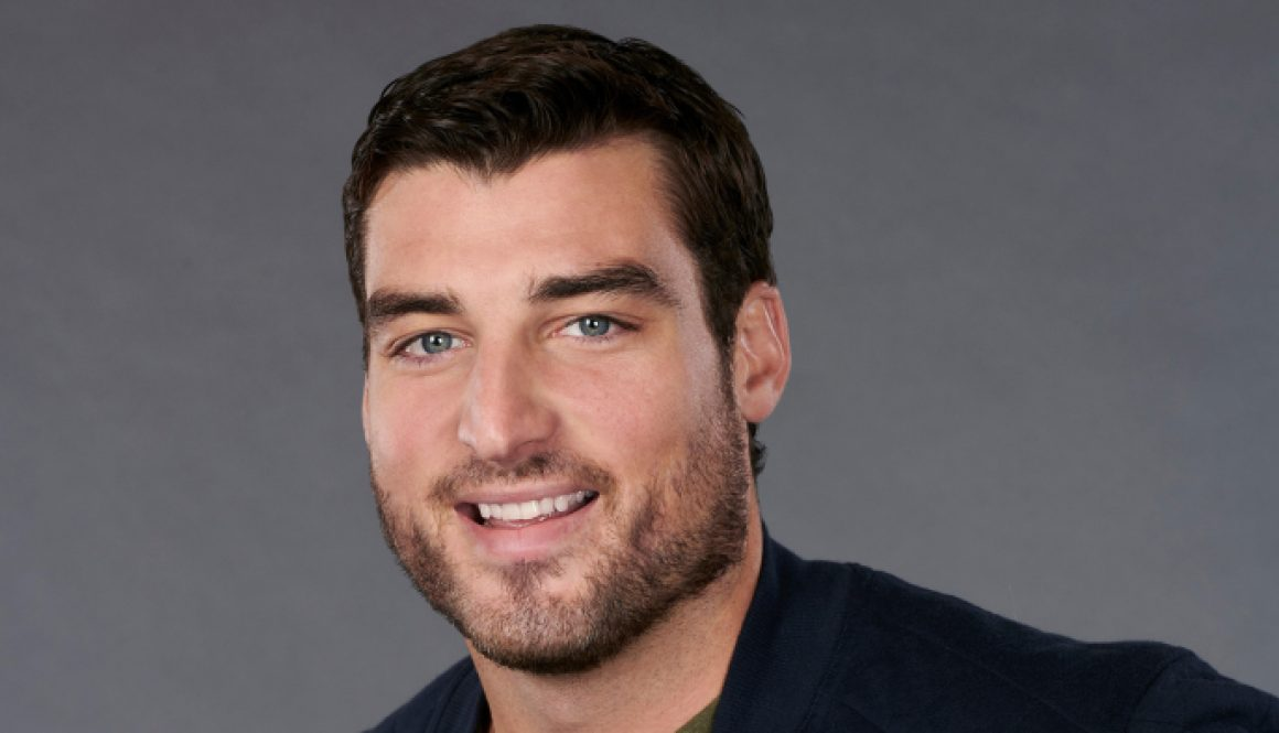 'Bachelorette' Contestant Tyler Gwozdz Dies of Suspected Overdose