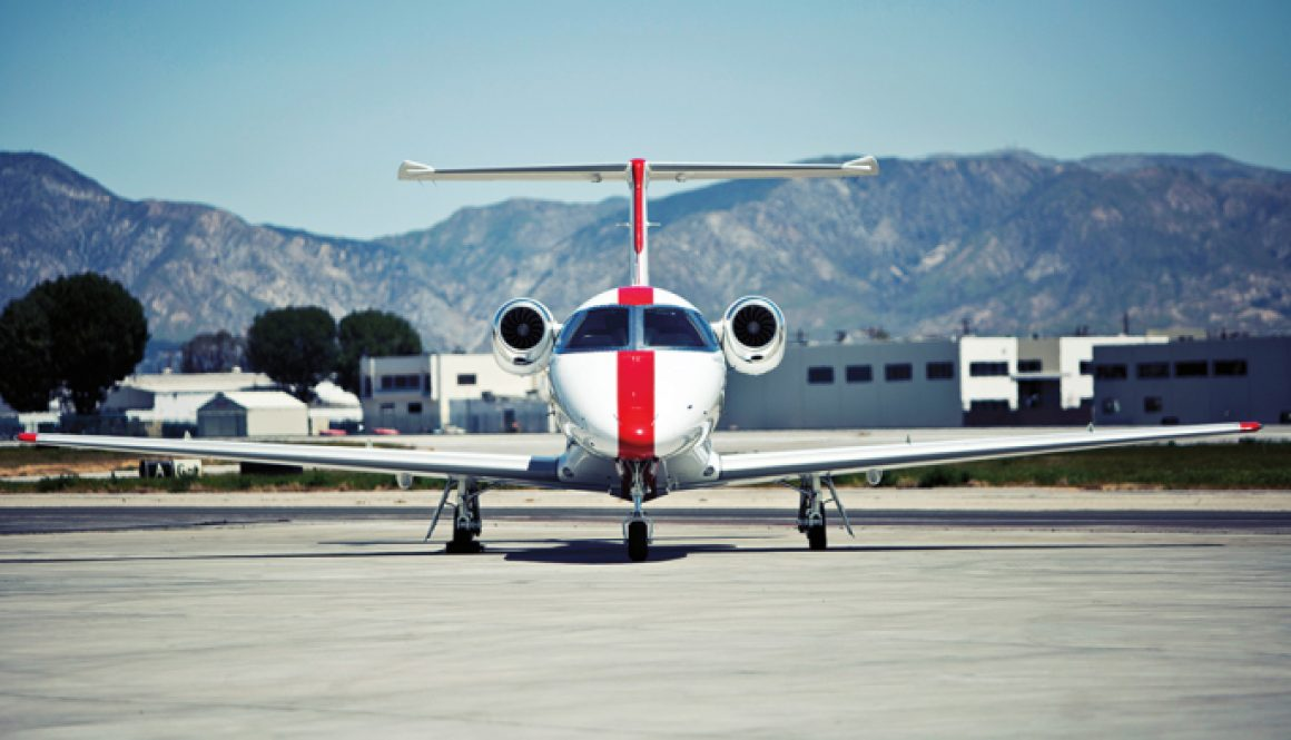 Jetting Around: How to Avoid Travel Hassles This Awards Season