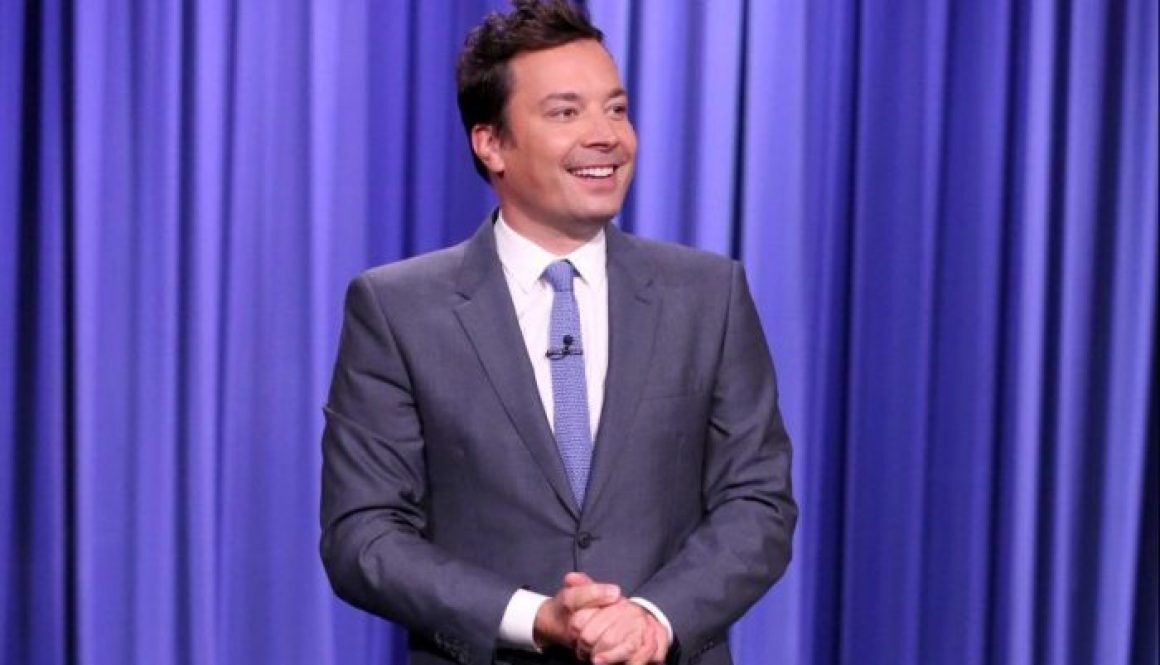 Jimmy Fallon to Host Musical Competition Series 'That's My Jam' for NBC