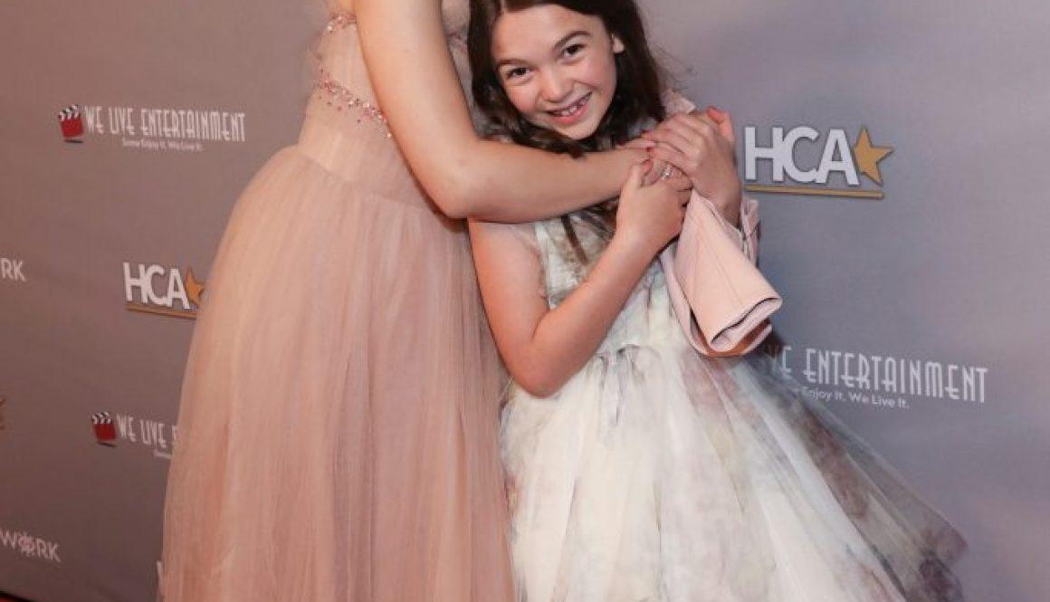 Olivia Wilde, Bong Joon Ho, Taika Waititi and Denis Villeneuve Accept Hollywood Critics Association Awards