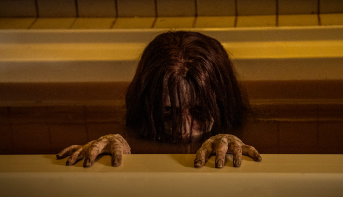 'The Grudge' Kicks Off 2020 Box Office as 'Rise of Skywalker' Rules Again