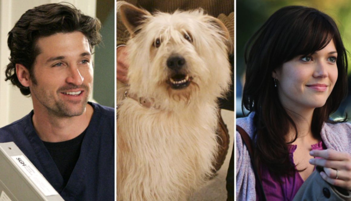 The Top 13 'Grey's Anatomy' Deaths Ranked