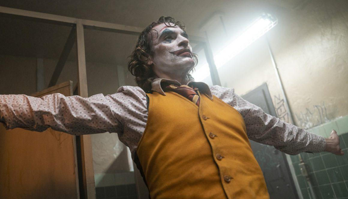 Will 'Joker' Finally Kill Hollywood's Awards Bias Against Comic-Book Movies?