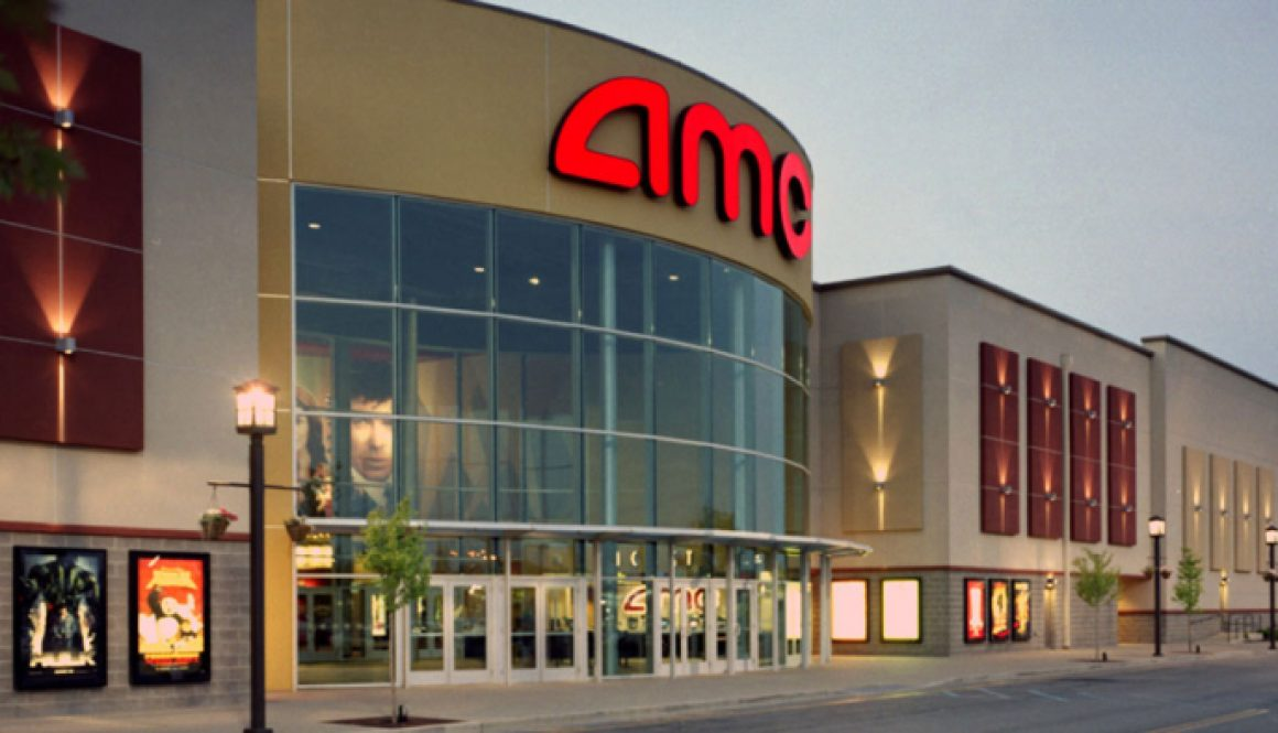 AMC Entertainment Reports Mixed Fourth-Quarter Results