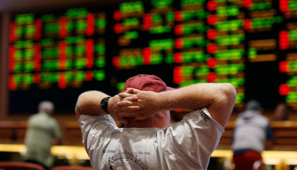 CBS Sports Strikes Betting Data Partnership With William Hill