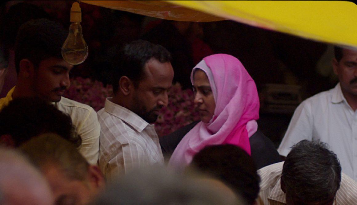 'Nasir': Film Review