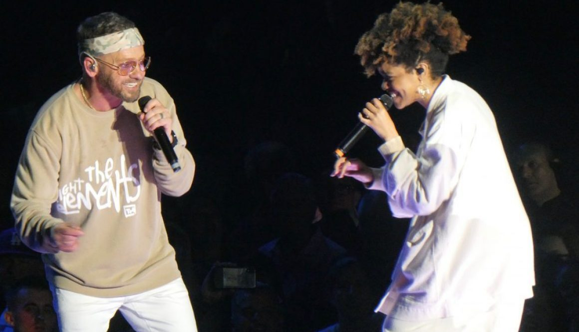 TobyMac Shares Emotional Tribute to Late Son at L.A