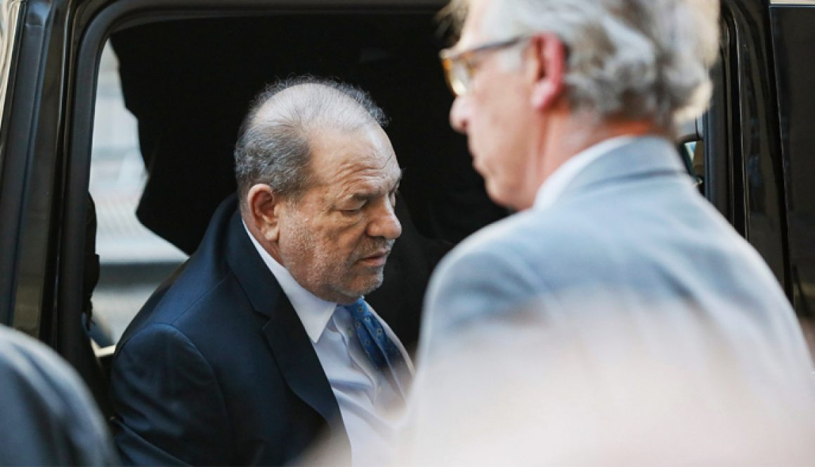 Weinstein Guilty Verdict Sends a Message to Victims and Prosecutors