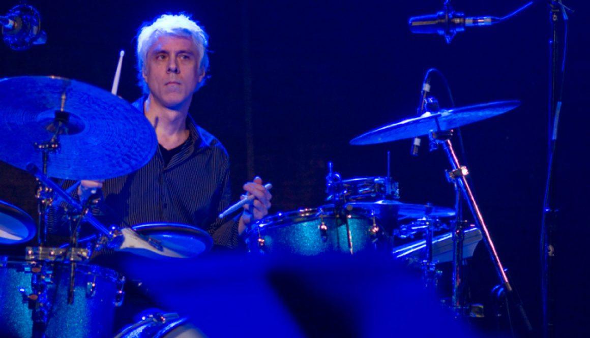 Bill Rieflin, Drummer for King Crimson, Ministry, R.E.M