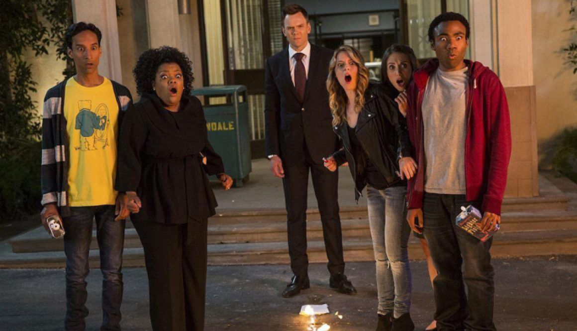 'Community' Heads to Netflix, but Will Also Remain on Hulu as Part of New Sony TV Deal