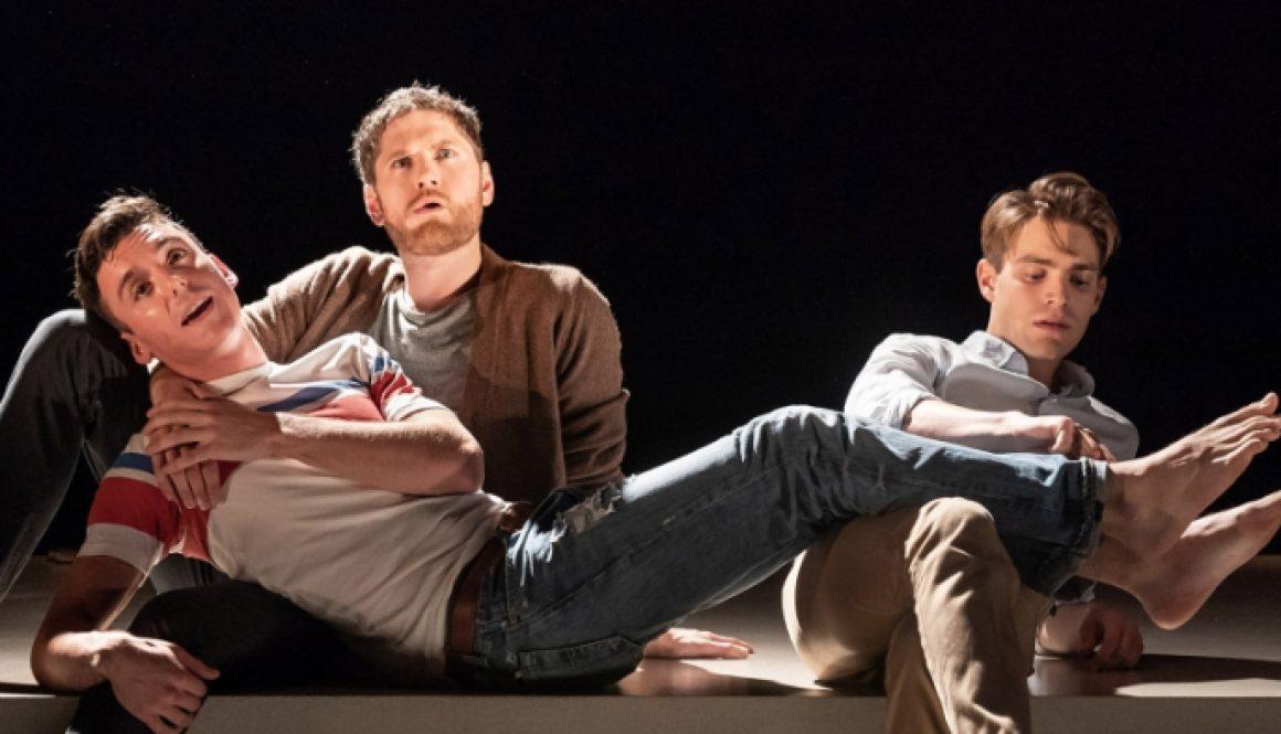 Critic's Notebook: The Night Before Broadway Went Dark