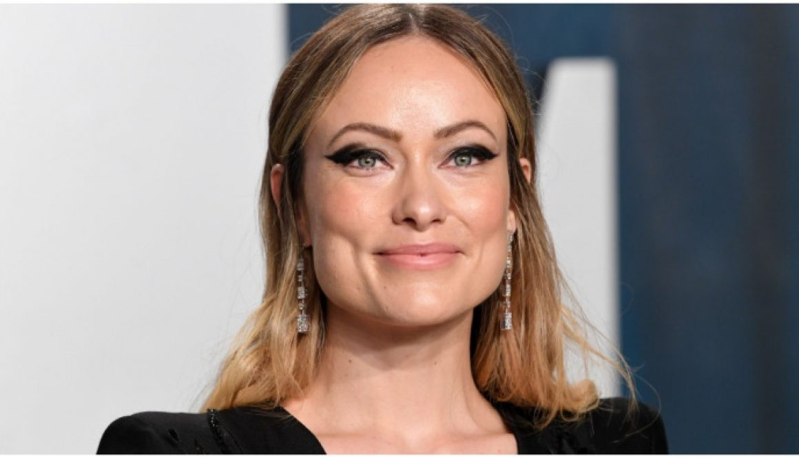 Film News Roundup: Searchlight Buys Gymnast Drama 'Perfect' With Olivia Wilde Directing